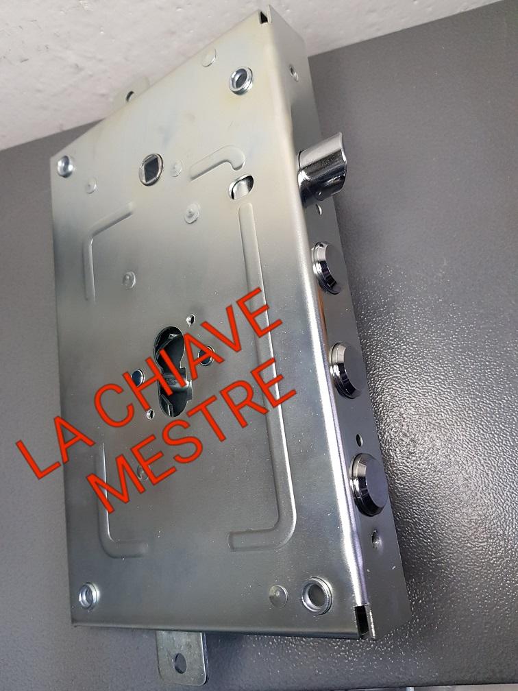 Fabbro Mestre Venezia Spinea Chirignago Dolo Mira Sostituzione Serrature